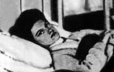 """On this day: """"Typhoid Mary"""" was born in County Tyrone"""