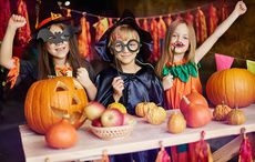 Thirty scary Halloween words in Irish