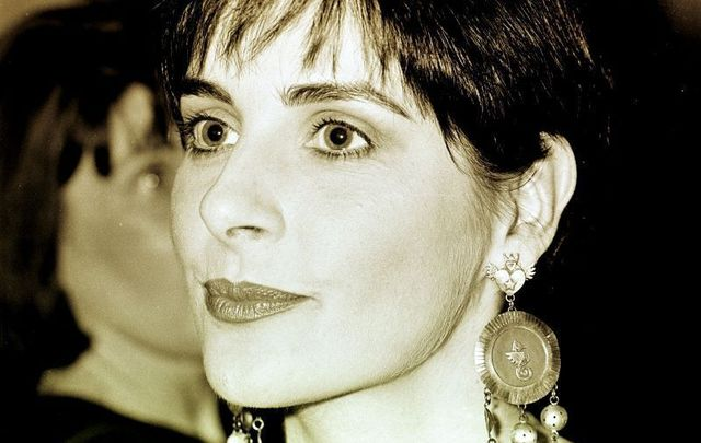 Famous Irish singer Enya is a member of the Brennan clan!