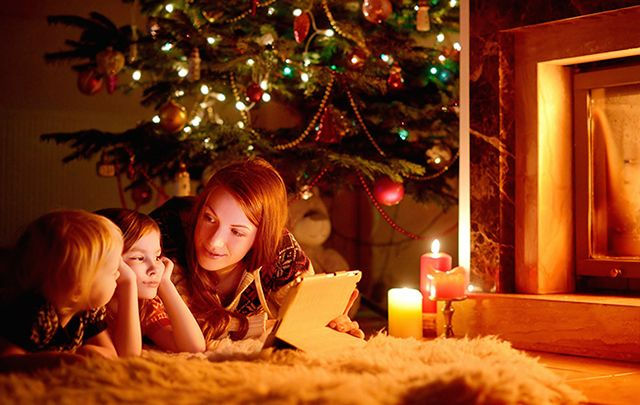 There's nothing like being home in Ireland for Christmas | IrishCentral.com