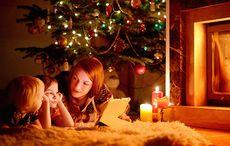 Thumb_mom-mother-children-kids-christmas-fire-floor-tree-istock
