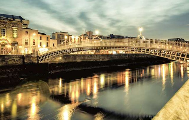 Ireland ranks as one of the best places to live.