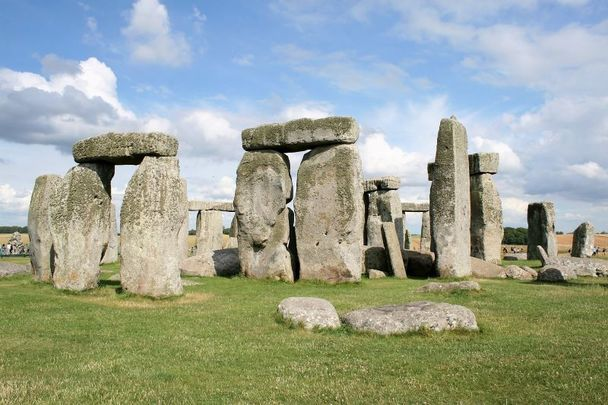 Was America\'s Stonehenge built by the Celts?