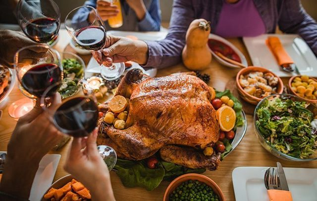 Thanksgiving dinner: From choosing your turkey to the ultimate cranberry sauce our Irish chef has you covered.