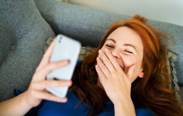 GOA! How to text in the Irish language