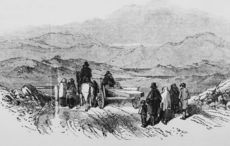 Horrific tale of a Mayo village's death during the Great Famine