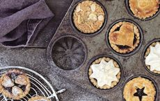 Try these mince pie recipes from Darina Allen this Christmas