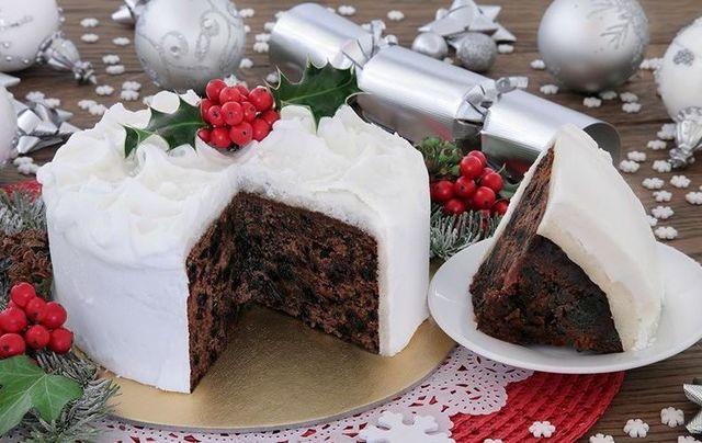 Christmas Cake Recipe Darina Allen