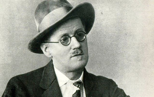 St. Patrick's Day is to the spring equinox, what Leopold Bloomsday's Day is to the summer solstice.