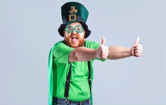 Do you know about these weird St. Patrick\'s Day traditions?