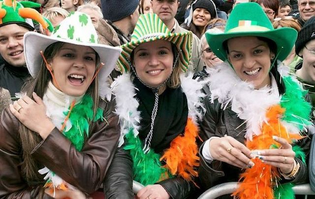 Fun facts to know about St. Patrick\'s Day