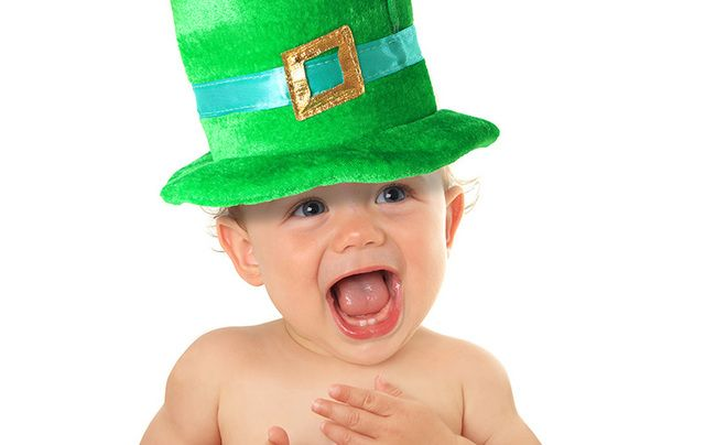 These brilliant, or possibly terrible (it's all a question of taste) will make you laugh this St. Patrick's Day.