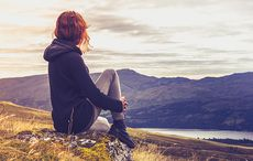 Thumb irish countryside meditate mindfulness beauty istock