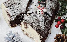 Darina Allen's Irish Christmas chocolate log recipe