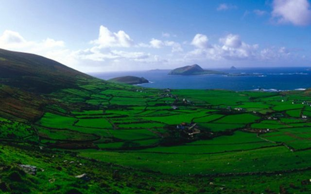 Ireland's resplendent greenery played a big part of course, but there's more to the story of how it became known as the Emerald Isle.
