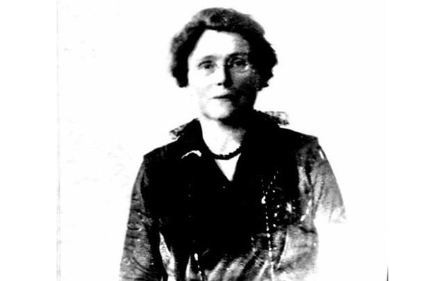 Nora Keane - survived the Titanic