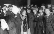 How a white lie saved one Irish woman's life aboard the Titanic