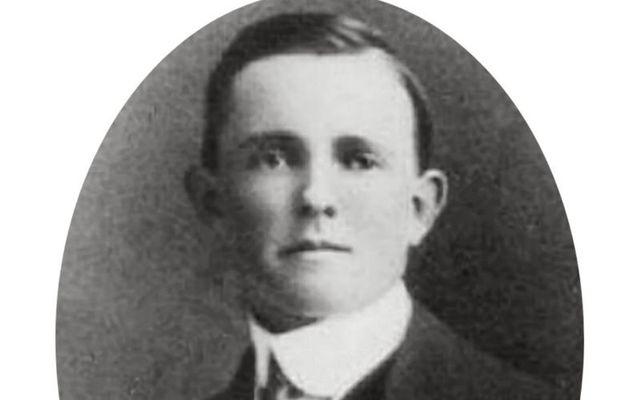 Irish man Daniel Buckley narrowly escaped the sinking of the Titanic.