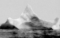 Titanic struck fatal iceberg despite receiving warnings