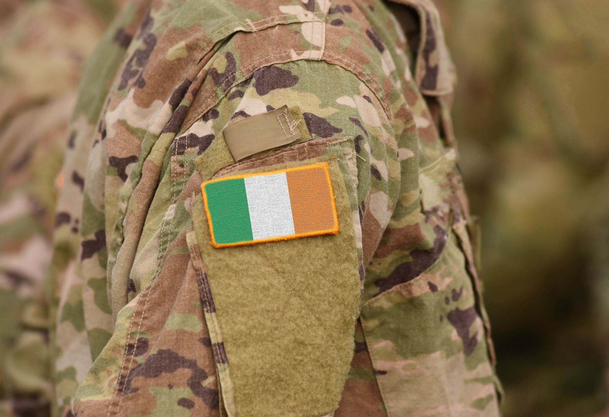 How to discover if your family was in the Irish military - IrishCentral