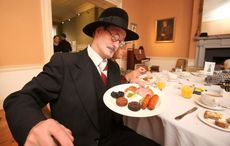 Recipes inspired by James Joyce's Dublin for Bloomsday