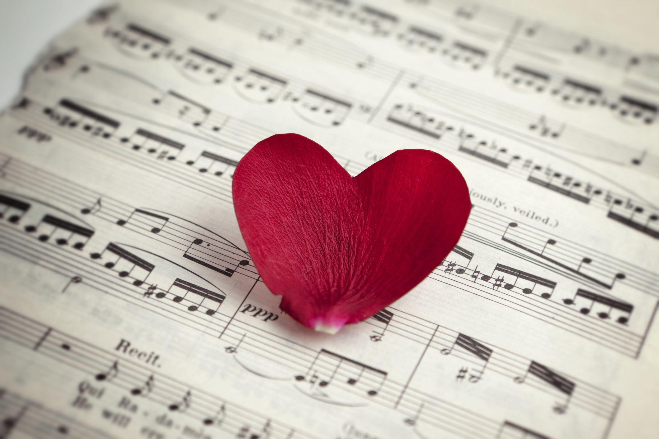 Irish Love Songs For St Valentine S Day