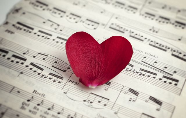 These modern Irish love songs are just made for Valentine\'s Day.