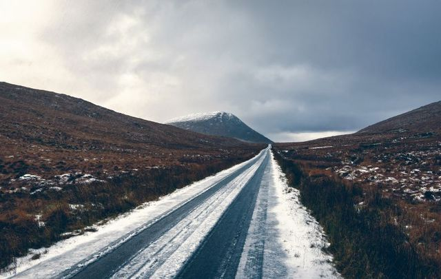 Cahir O\'Doherty reflects on returning to his native Co Donegal at Christmastime.