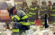 9/11: Memories of a day that seared my soul