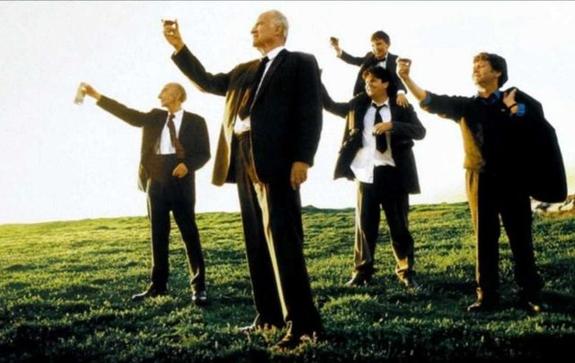 Waking Ned Devine is surely one of the most feel-good beloved Irish movies and it\'ll give you a great glimpse of the beauty of Ireland.