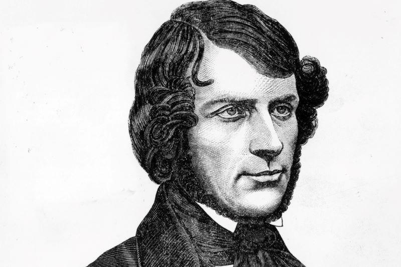 John Mitchel: Irish pro-slavery advocate must be disavowed
