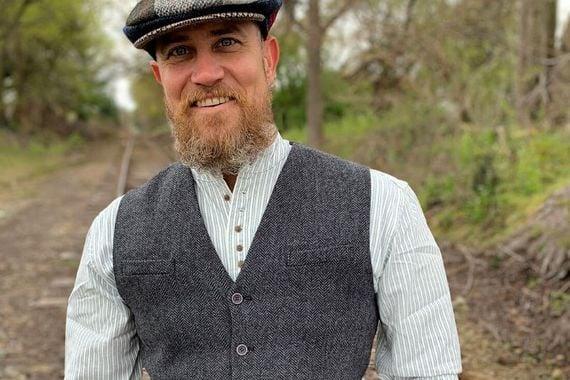 Celtic Clothing.