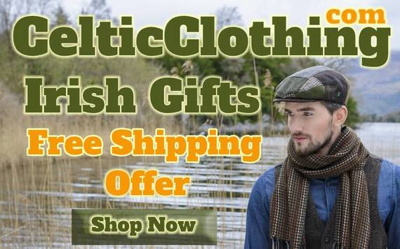 Celtic Clothing