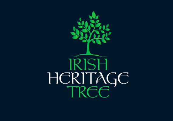 The Irish Heritage Tree.