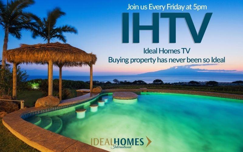 IdealHomesTV