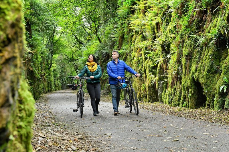 The Waterford Greenway. (Ireland's Content Pool)