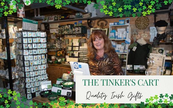 Tinker's Cart