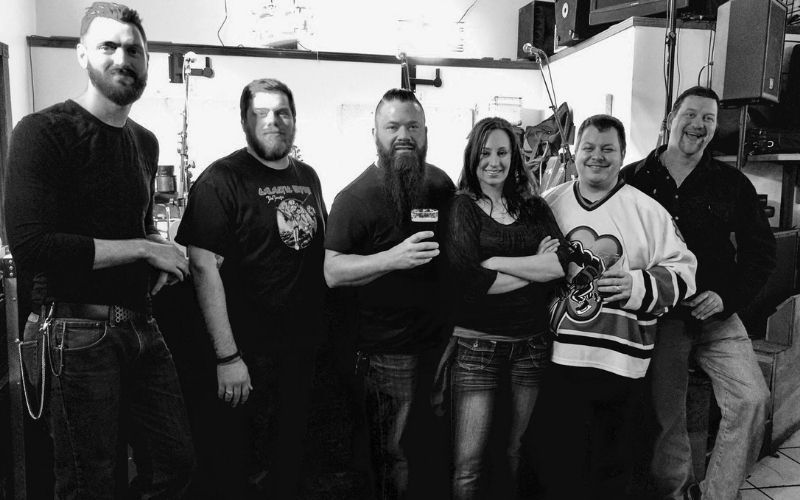 The band Wild Geese will be performing at the annual Pittsburgh Irish Festival