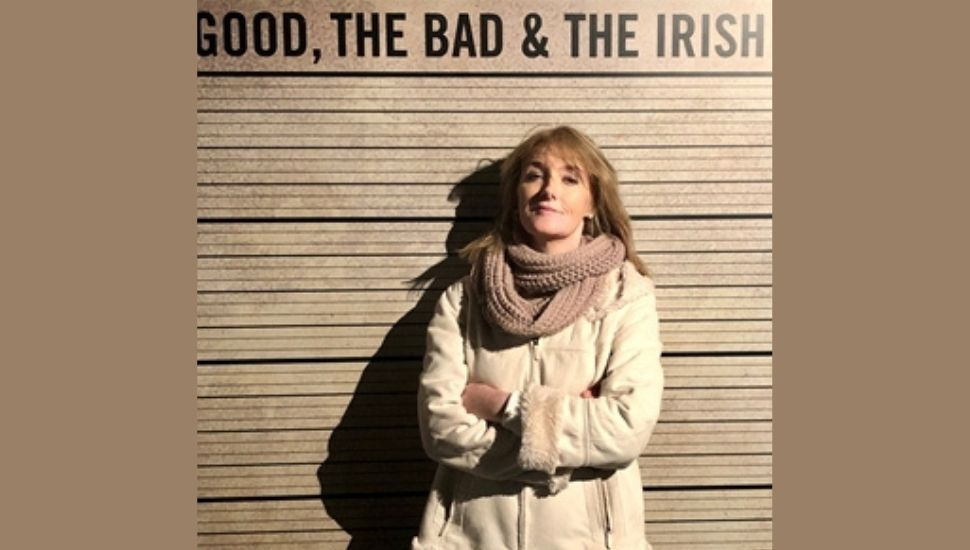 Raising our Voices: a series of interviews with activists in Ireland with Dr. Niamh Hamill