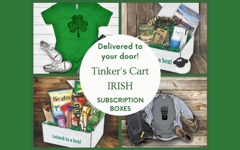 The Tinker's Cart new subscription box service is proving to be super popular