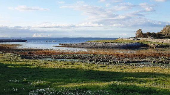 Ballyvaughan, La Tete Noire, County Clare.