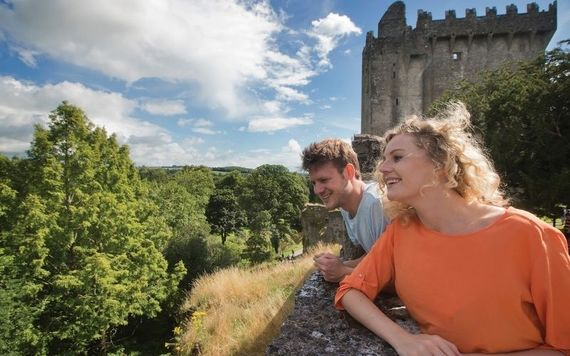 Discover a different side of Ireland with CIE Tours