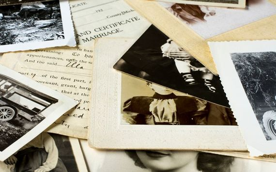 """""""Sources for Irish Family History"""" has doubled since the first edition"""