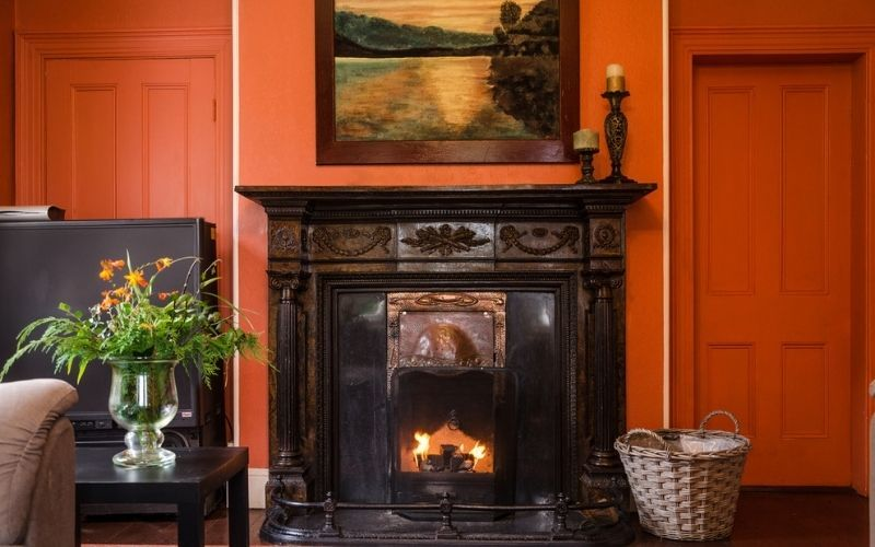 Galway Manor and Cottage is your dream Irish holiday rental