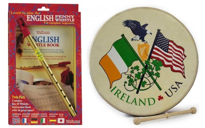 Waltons Irish Music has been at the forefront of Irish music since 1992