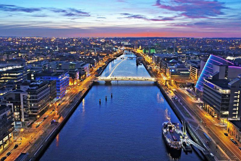 Dublin (Getty)