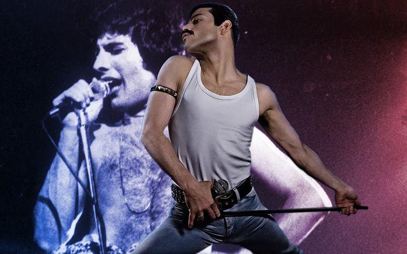 """Allen Leech shines as Freddie Mercury's love in """"Bohemian"""