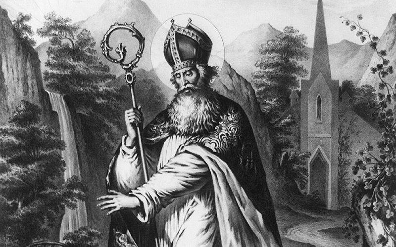 Who was Saint Patrick: the story of Ireland's patron saint