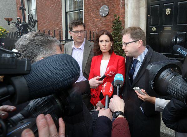 Mark Zuckerberg: Irish Facebook regulation | IrishCentral com