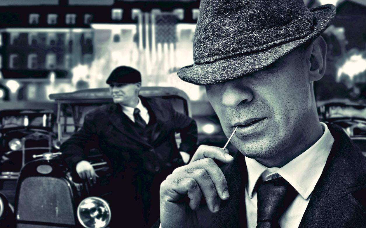 The Irish Mob versus the Italian Mafia | IrishCentral com